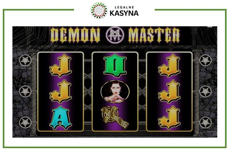 The key to the door, which leads to the world of horror, can be found in Demon Master slots video game at among the free slot machine games with free spins! If you would like to try games developed by Kajot free, play slots by this casino soft provider on our site without the deposits and time wasting registration!4/5(19).Anamur