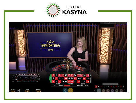 ruletka online live total casino