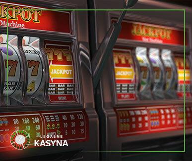 Wirtualne kasyno online za darmo