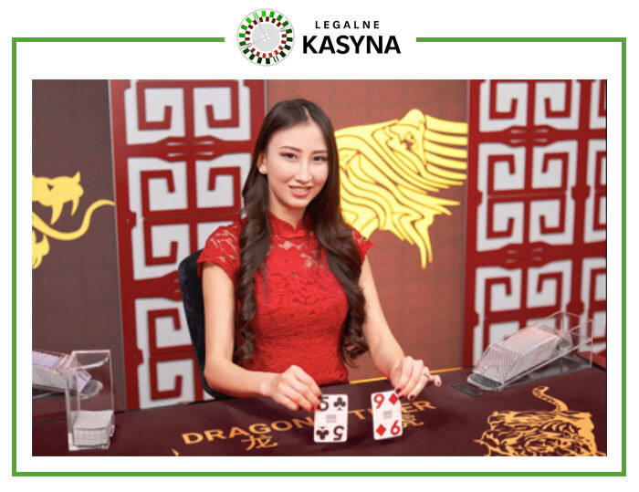 fortuna bet on games dragon tiger