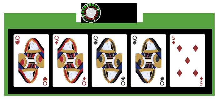 poker kareta