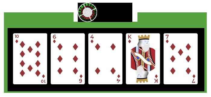 poker kolor