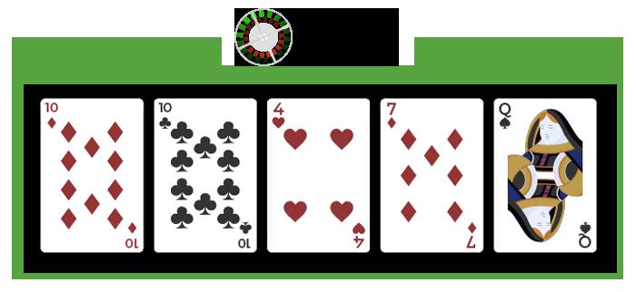 poker para