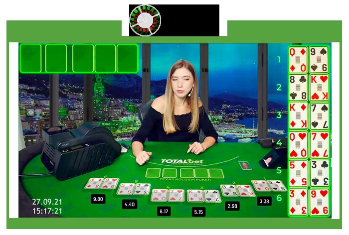 poker totalbet