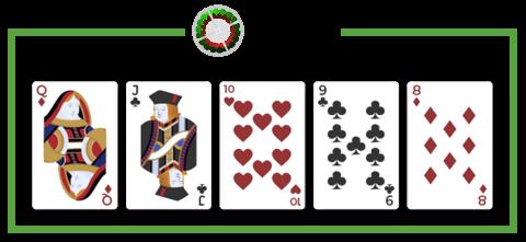 strit poker